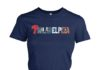 Philadelphia Sports Team Logo Mashup women shirt